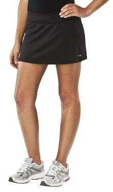 cce3fae74657 Cyclin  Missy  C9 by Champion Women s Ventilated Running Skort Review