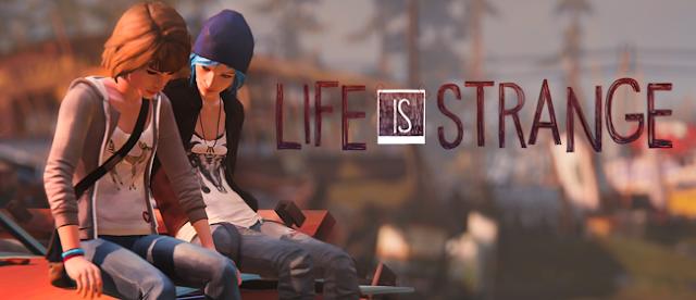 Life is strange reseña