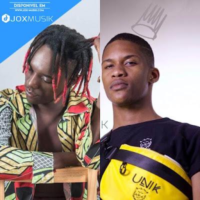 Gaia Beat feat Uami Ndongadas - 6 da Manha