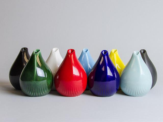 White Printing Vase White Printing Vase porcelain vases