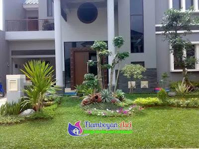 Tukang Taman Surabaya Aspek Pembuatan taman indah