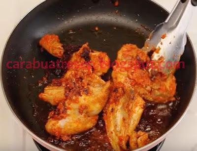 Resep Plecing Ayam Pedas Sederhana Spesial Tanpa Suwir Asli Enak CARA MEMBUAT PLECING AYAM PEDAS