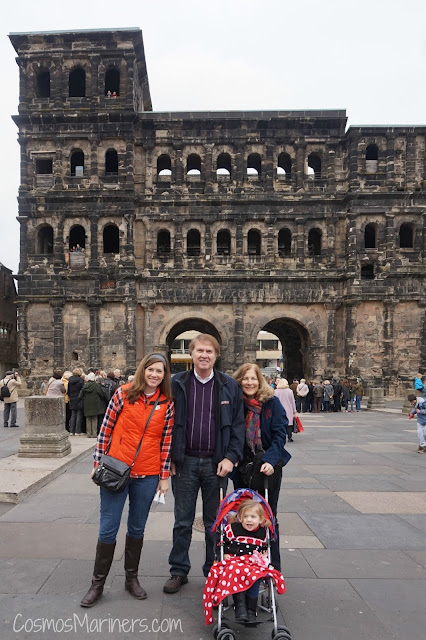 Visiting the Historic Sites of Trier, Germany | CosmosMariners.com