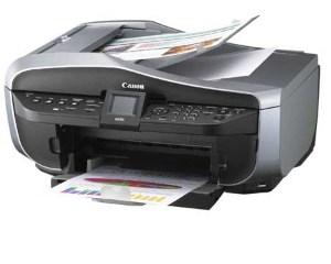 Canon PIXMA MX700 Printer Driver and Manual Download