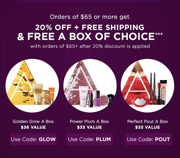 Avon Cyber Monday Deals