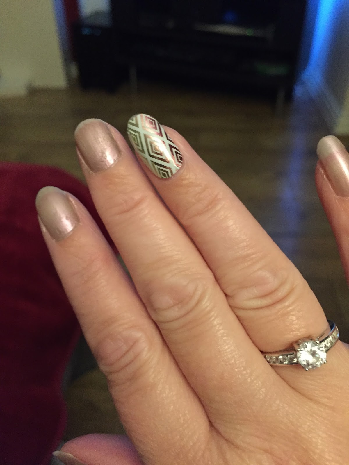 Love hooking crochet jamberry nail wraps for 4 sisters nail salon hours