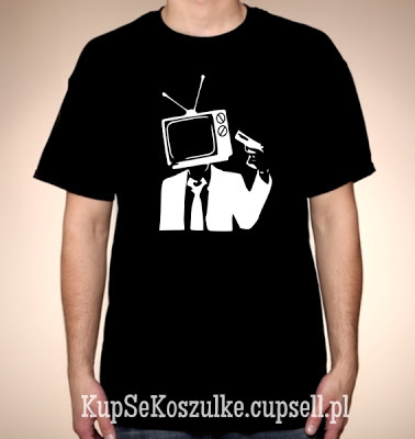 koszulka kill your television