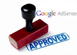 como ser aprovado pelo google adsense