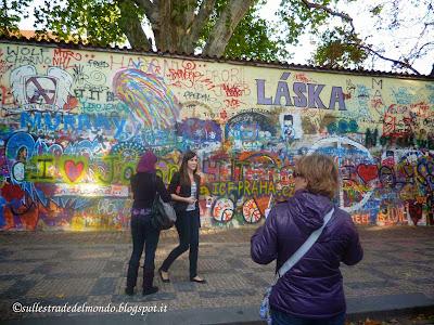 Muro John Lennon