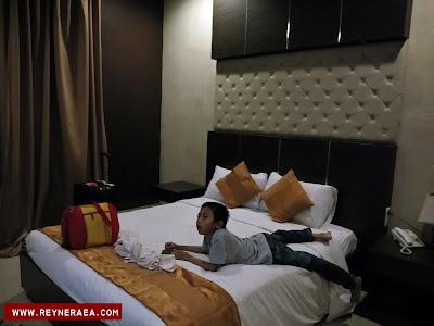 review hotel sapadia cirebon