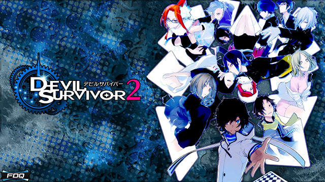 Devil Survivor 2 The Animation Sub Indo