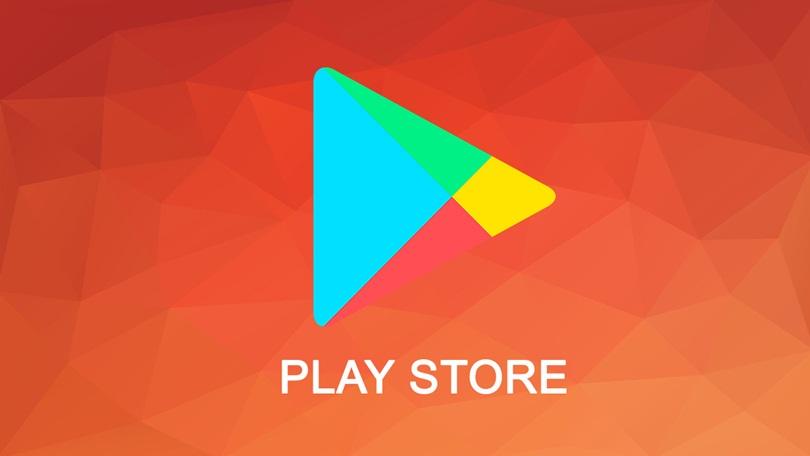 Play Store'den Depolama Alanı Güncellemesi