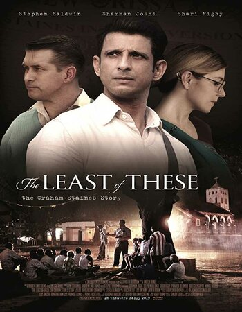 The Least of These (2019) English 480p HDRip 300MB ESubs Movie Download