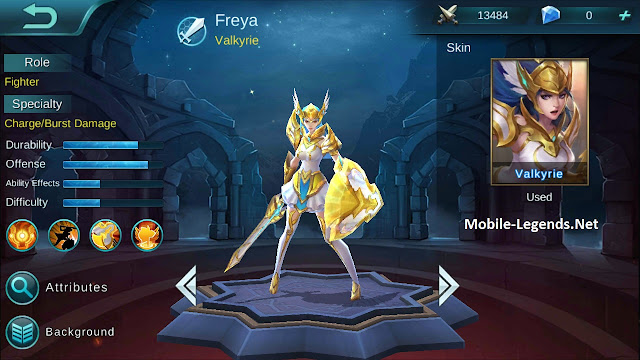Posisi Lane Map dan Jungle di Mobile Legends