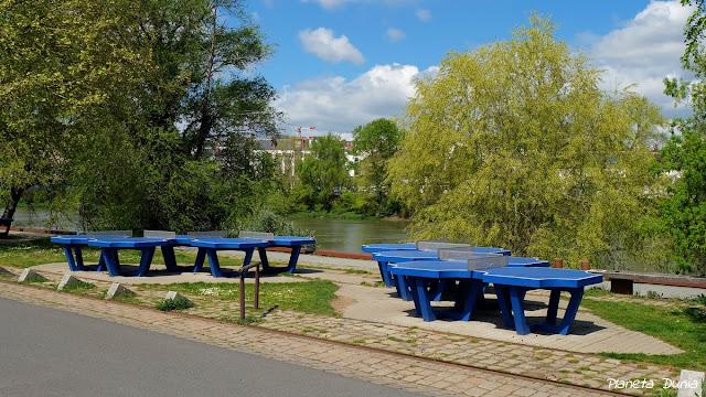 Ping-Pong Park