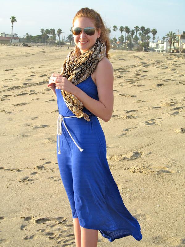 forever fabulous: weekend wear: beach date