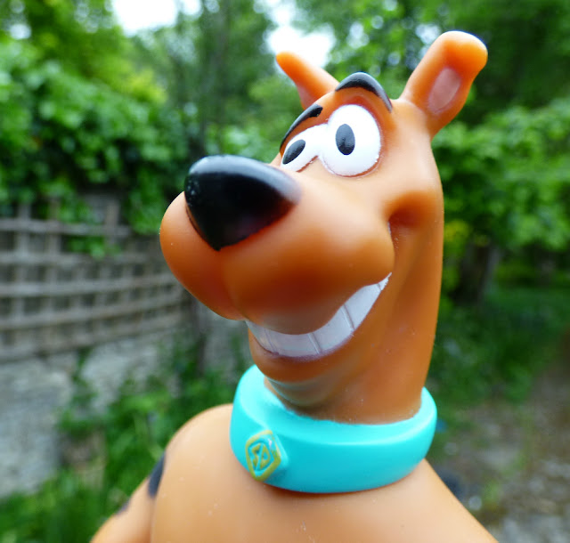 fun toys, Scooby Doo