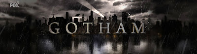 Batman Commissioner Gordon tv series font
