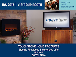 IBS 2017 Booth S2884