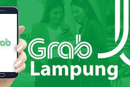 Mudah! Begini Syarat dan Cara Daftar Grab Lampung Terbaru