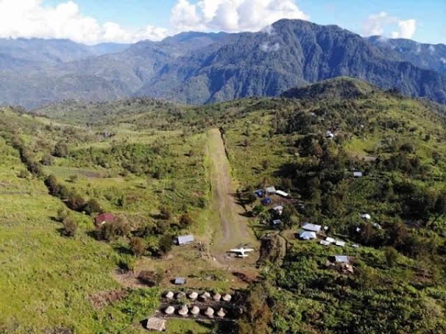 KemenESDM Fokus LTSHE di Kabupaten Yahukimo