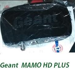 flash geant mamo plus
