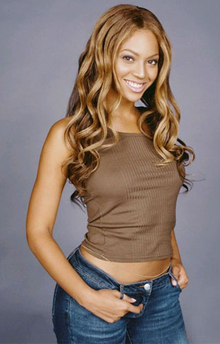 Beyonce Knowles Hot  Sexy Photos  521 Entertainment World-2629