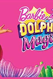 Watch Barbie: Dolphin Magic Online Free 2017 Putlocker