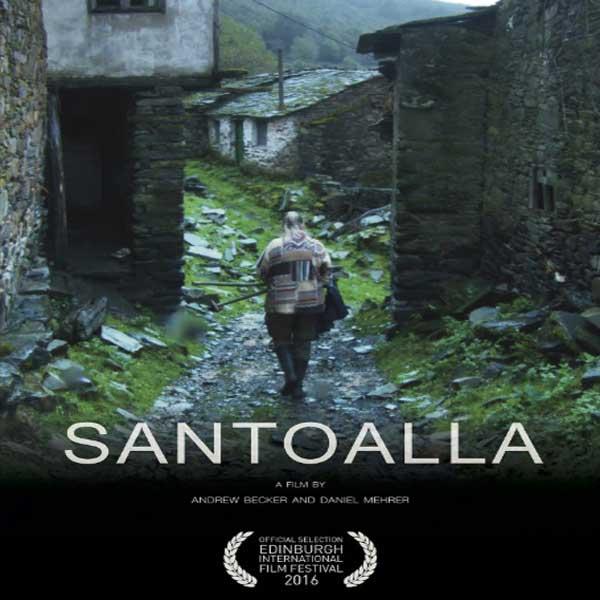 Santoalla, Santoalla Synopsis, Santoalla Trailer, Santoalla review, Santoalla Poster