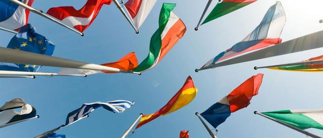 Reglamento Bruselas y Derecho