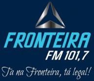 Rádio Fronteira FM 101,7 de Foz do Iguaçu PR