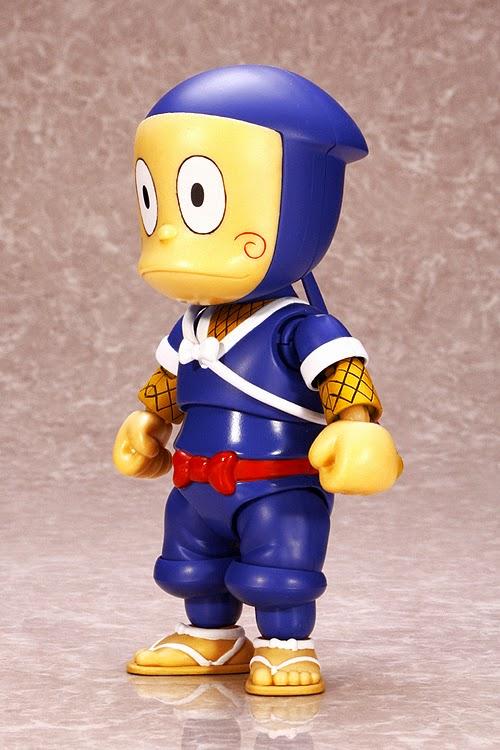 Nino il Mio amico ninja della Fewture