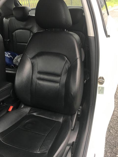 Teste: Audi A1 Sportback 2011 blindado - fotos, detalhes e preço