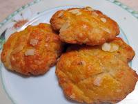 Κασεροπιτάκια της παρέας μου! - by https://syntages-faghtwn.blogspot.gr