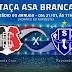 Esporte Interativo anuncia transmissão da Taça Asa Branca 2017