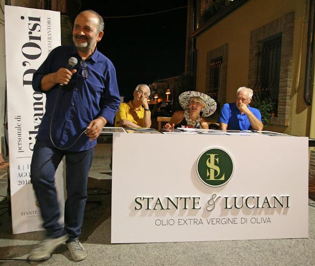 Silvano D'Orsi