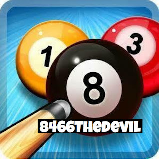 100% ANTI-BAN 8BALLPOOL  3.12.1 HACK BY 8466THEDEVIL