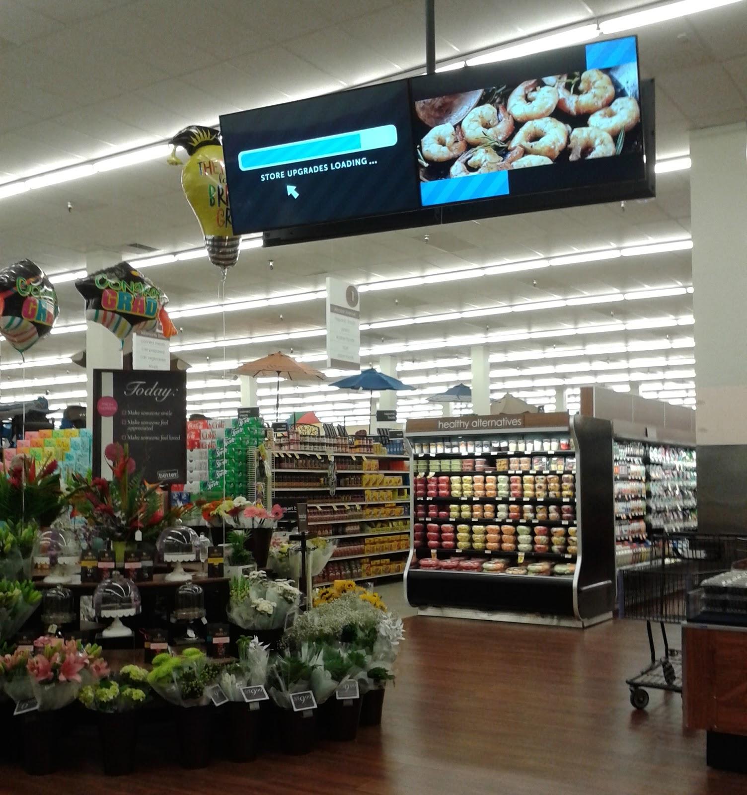Albertsons Florida Blog: Here's Safeway! (Safeway #3304