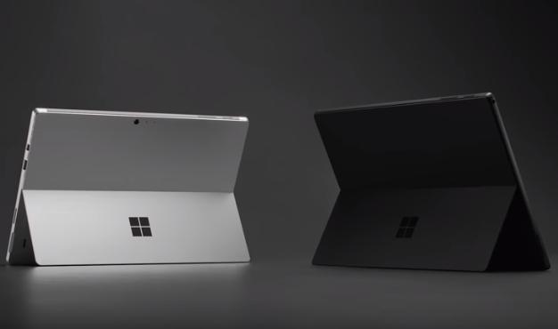 مايكروسوفت تعلن عن  Surface Pro 6 و Surface Laptop 2