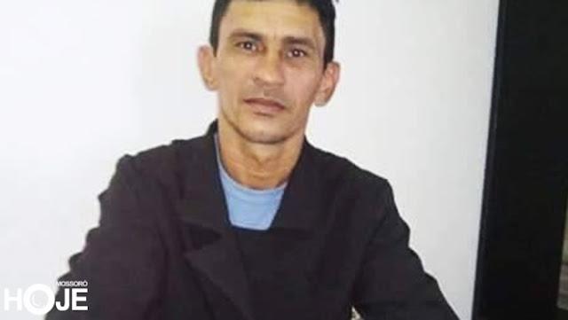 Candidato a vereador que matou esposa em Mossoró diz que foi sem querer