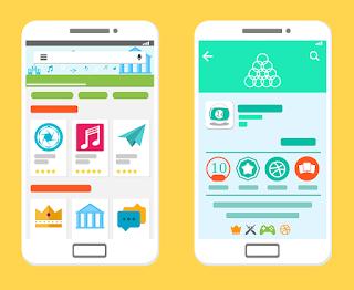 Bingung cari game terpopuler?berikut dibagikan 5 game online android terbaik di dunia,game android terbaik 2016,game android terbaik offline
