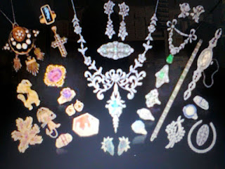 biblical scripture against Jewelries