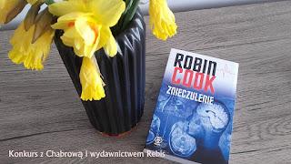 http://moje-ukochane-czytadelka.blogspot.com/2016/05/konkurs-z-robinem-cookiem.html