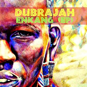 [DPH018] DubRaJah - Enkang / Dubophonic