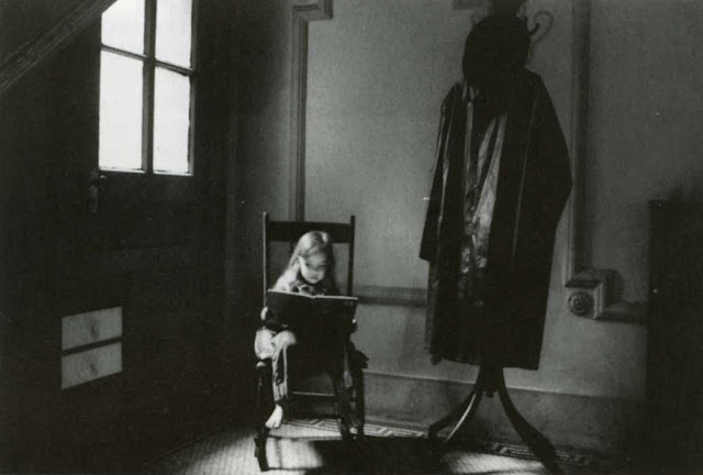 The Bogeyman By Duane Michals 1973 Vintage Everyday