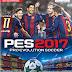 تحميل لعبة كوره القدم الشهيره Pro Evolution Soccer 2017 كامله بالكراك CPY