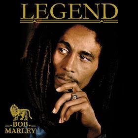 Acervo Das Mídias Bob Marley Legend