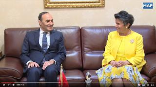 الرباط: المغرب له تاريخ متميز في نصرة القضايا الإسلامية (مسؤول كويتي)
