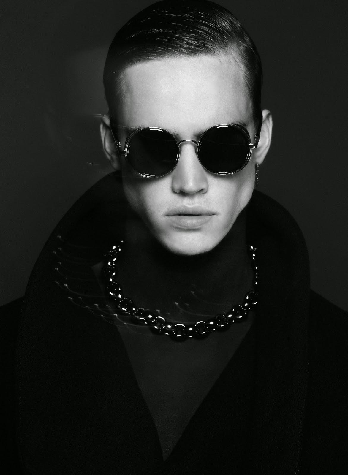 Der Stefashionist Fashion Passion Models Marc Schulze: Der Stefashionist: Fashion, Passion & Models: Mate Kovacs