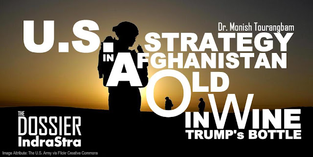 U.S. Strategy in Afghanistan: Old Wine in Trump's Bottle